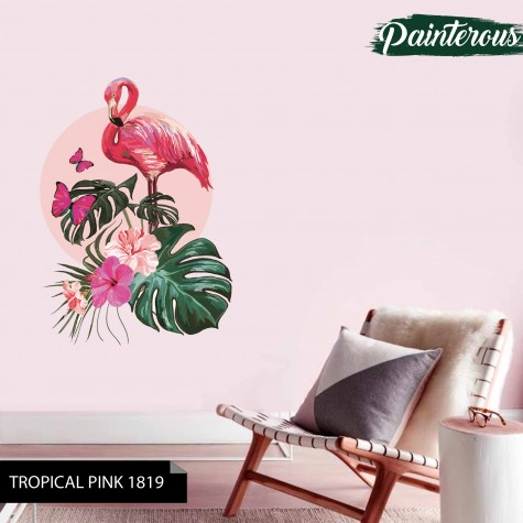 TROPICAL PINK 1819